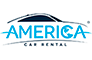 AMERICA car rental in Mexico